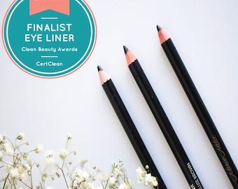 All-natural Eyeliner