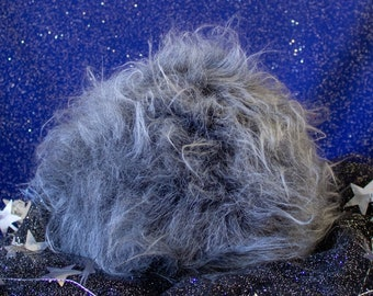 Tribble Throw Pillows