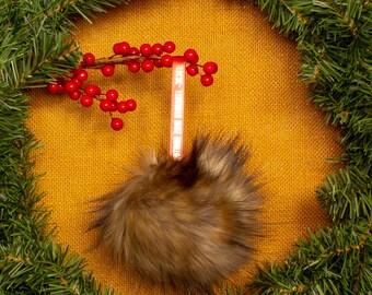 Tribble Ornaments