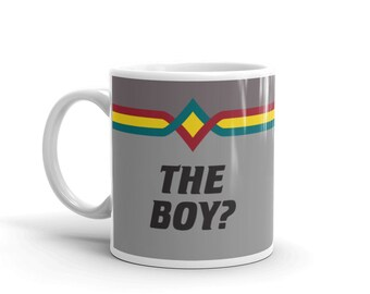 671d48bc2f5 Mug — #Greatest Gen — Greatest Generation Podcast Fans — Star Trek TNG —  Dishwasher/Microwave Safe Ceramic Mug