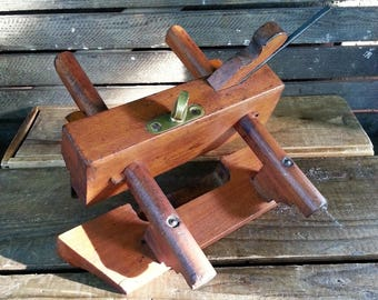 Antique Woodworking Tools Etsy
