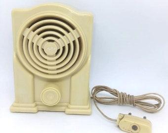 "Original Soviet Russian Vintage Bakelite Radio Point Wire Receiver ""Leningrad Maljutka"" USSR 1949"