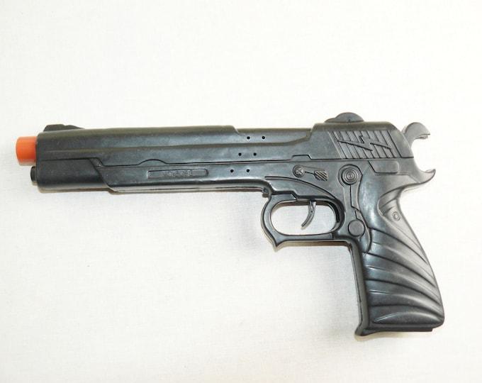 Chinese Pistol Toy Plastic Weapon Gun