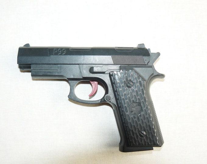 Chinese Toy Weapon Gun Plastic Pistol