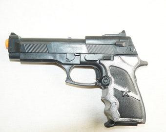 Chinese Toy Pistol Weapon Plastic Gun