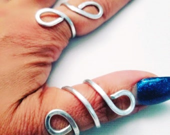 Signature Best Selling Thumb Rings!