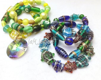 Artist Choice Stackable Bracelets