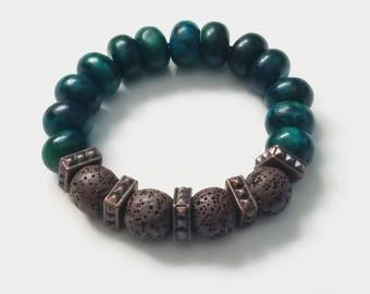 Crown Me Men's/Unisex Bracelet