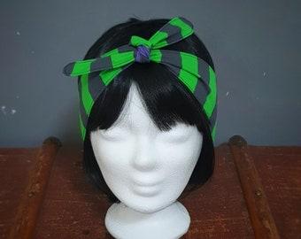"Hairband ""STRIPES"""
