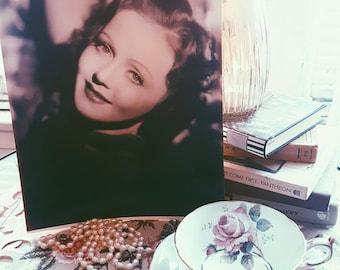 Marjorie Vintage Headshot