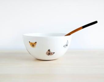 Cats ceramic bowl, Pottery small bowls, Ceramic bowls, Ceramics & pottery, Pottery soup bowls, Ceramic bowls, Ceramic bowls, Clay bowls