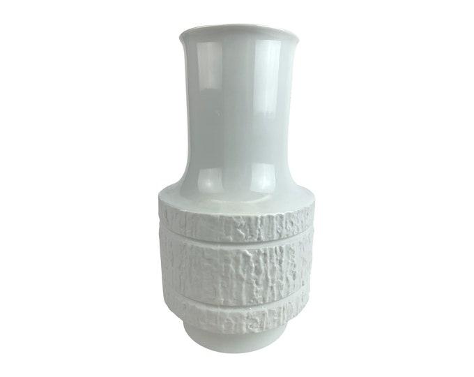 German Mid-Century Modern Vase by Thomas