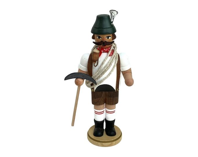 German Mountain Man Incense Smoker