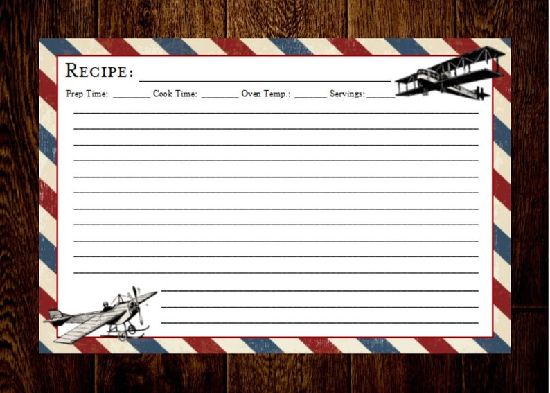 Custom Recipe cards Personalized recipe cards Recipe cards 4x6 Sold in multiples of 20 Recipe cards Recipe cards