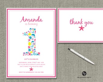 birthday - invitations