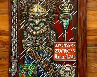 COD Zombie Prints!