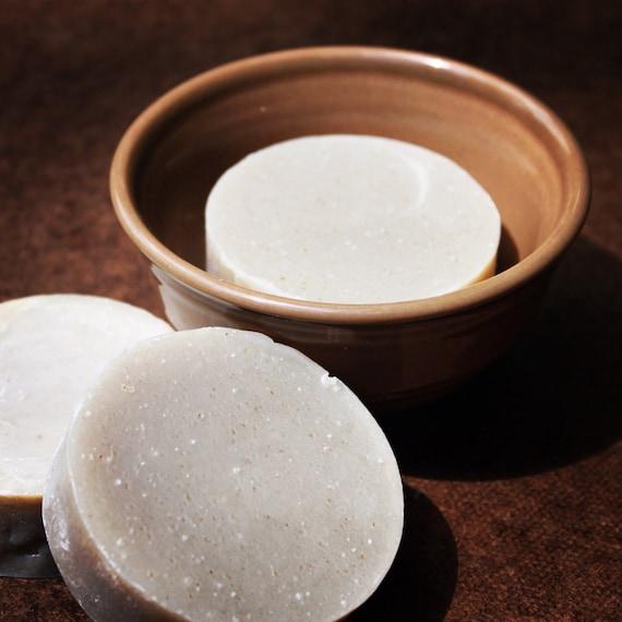 Men's Shave Soap~handmade, cold process