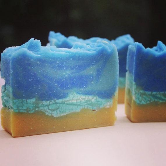 Soap-Beach Soap