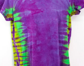 Upcycled Tie Dye Mens Gap Medium Mens T Shirt