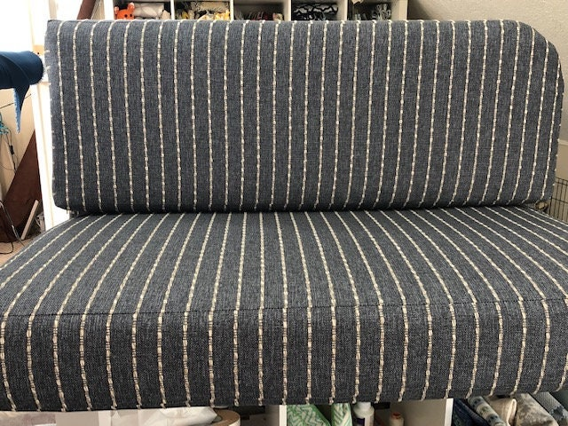 Rv Camper Cushion Covers Upholstery For Rvs Campers Motor