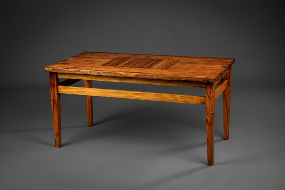 Astonishing Reclaimed Heart Pine Coffee Table Interior Design Ideas Lukepblogthenellocom