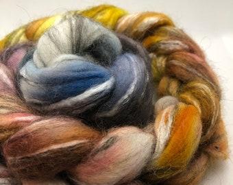 Gentle Rainbow 100gr braid