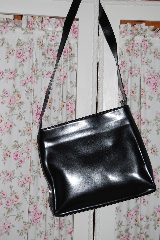 Marlay Paris leather purse bag