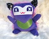 Little Enky dream monster plush