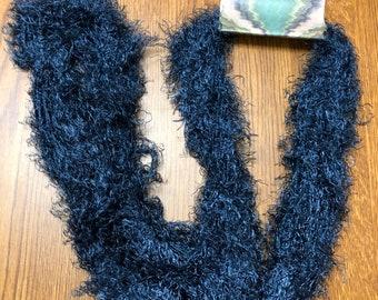 d3d87a9cd52 Reynolds Scandal Blue Yarn