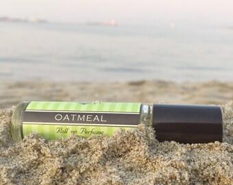 OATMEAL || Roll on Perfume || Travel Perfume  || Long lasting perfume