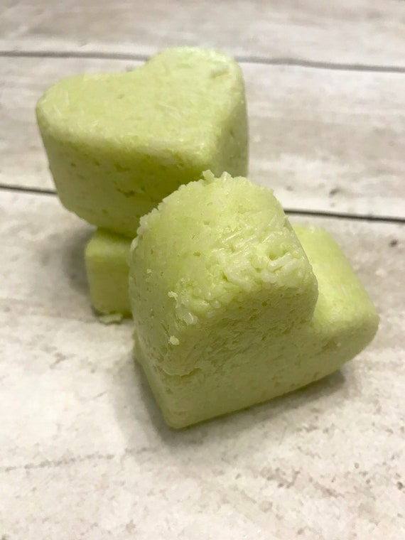 Essential Tea tree Shampoo Bar