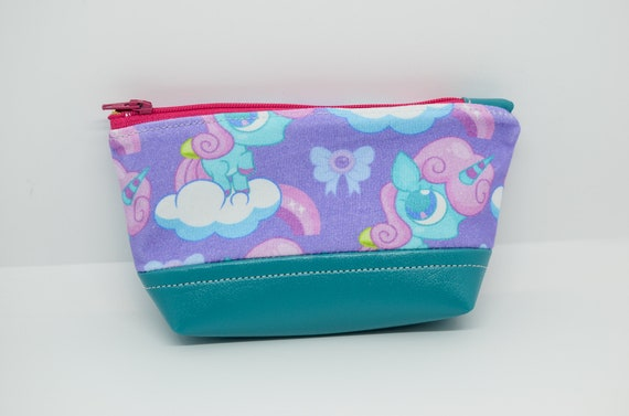 Deadly but cute Small Essential Pouch