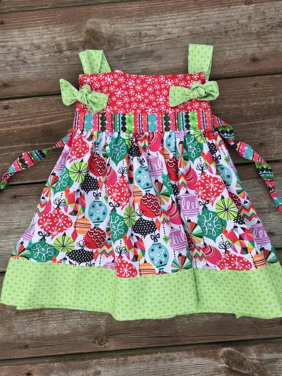 image 0 - 12 Month Christmas Dress