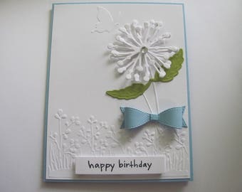 Birthday Cards Handmade Etsy