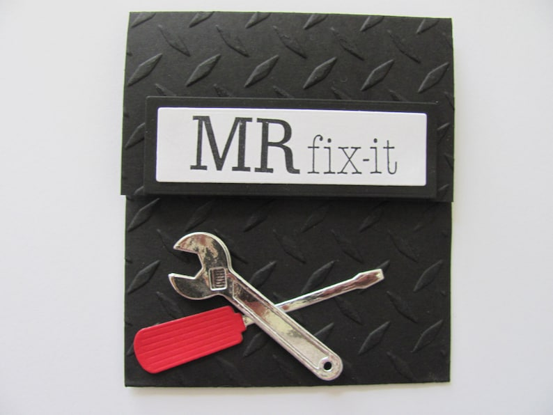 Fathers Day Gift Card Holder Birthday