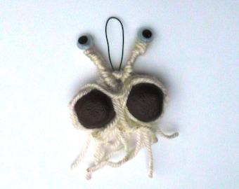 Flying Spaghetti Monster Ornament, Decoration, Pastafarian, FSM, Holiday, Decor, Gift
