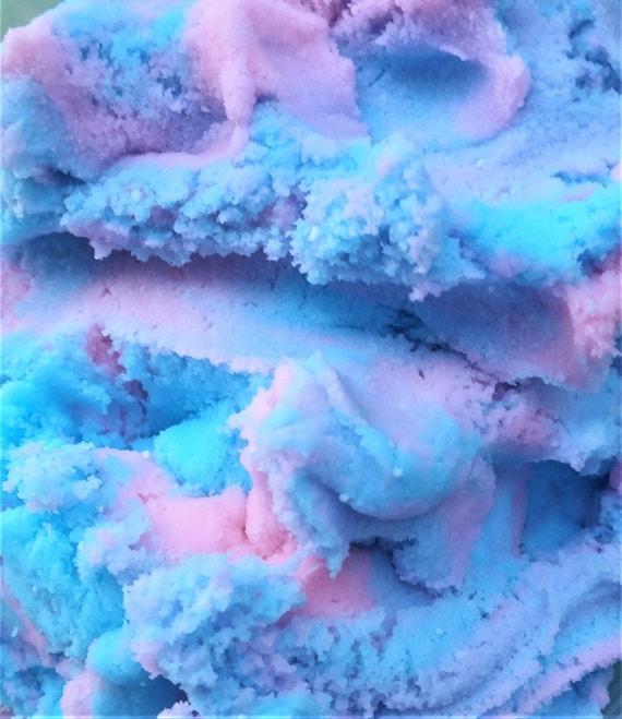 Cotton Candy Land Cloud Slime Scented Cloud Slime cloud ...