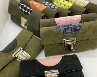 Robust purse sea bag