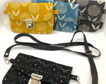 Shoulder bag / belly bags