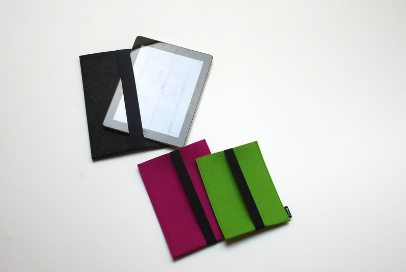 Shock-proof case for I-Pad image 0