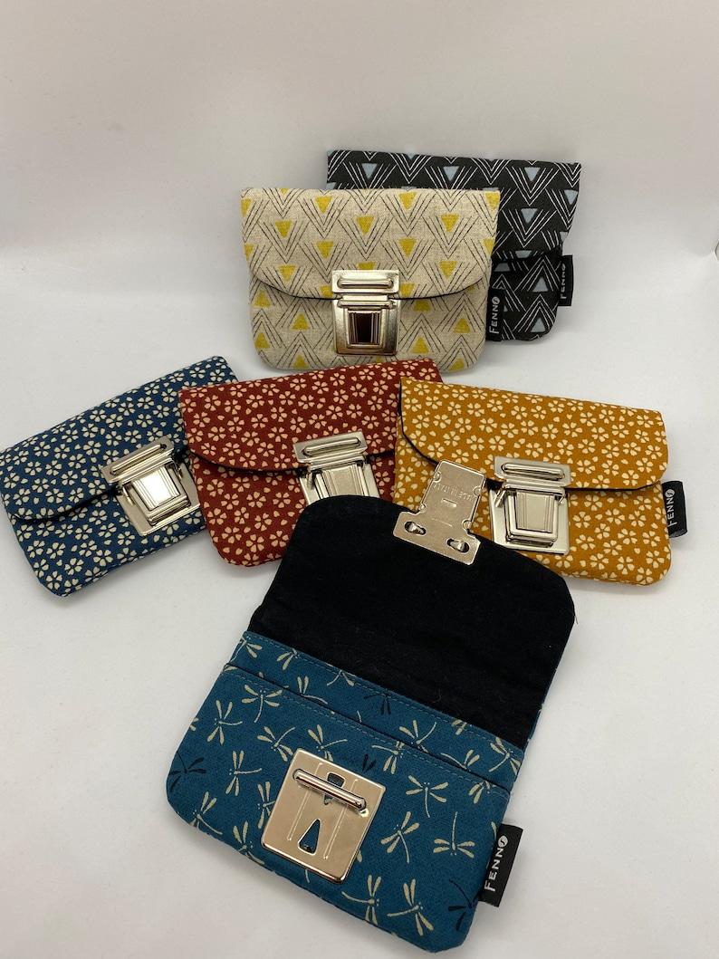 Wallet in beautiful design image 0