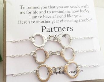 Friendship Bracelet For 3 Etsy