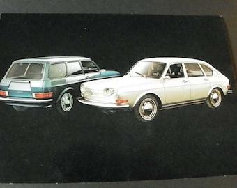 Farfegnugen Etsy Design, fahrvergnugen, volkswagen, cartoon car, vw cartoon, vw illustration. farfegnugen etsy