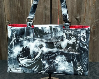 The Buffy Purse