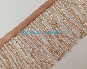 #T-8 1 yard  Thick Floral Rhinestone Trim Silver, Rose Gold, Gold,