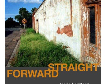 Straight Forward Poetry Issue Fourteen