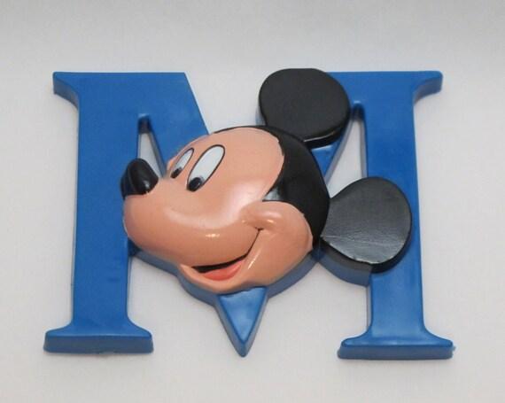 bathroom decoration vintage mickey minnie decor mouse.htm vintage 1995 walt disney mickey mouse refrigerator magnet etsy  vintage 1995 walt disney mickey mouse