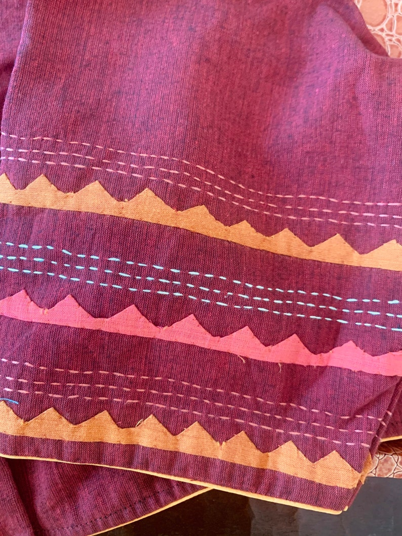 Elegantly Handcrafted ready to wear blouse  Ethnic wear Bollywood Style Crop Top Lehenga Choli Size 3640