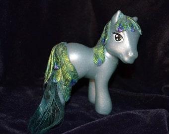 Phiona, custom my little pony