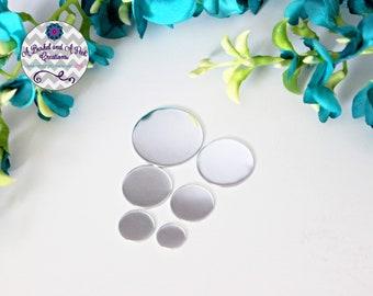 Additional Aluminum Disc